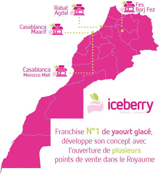 RESAEU ICEBERRY